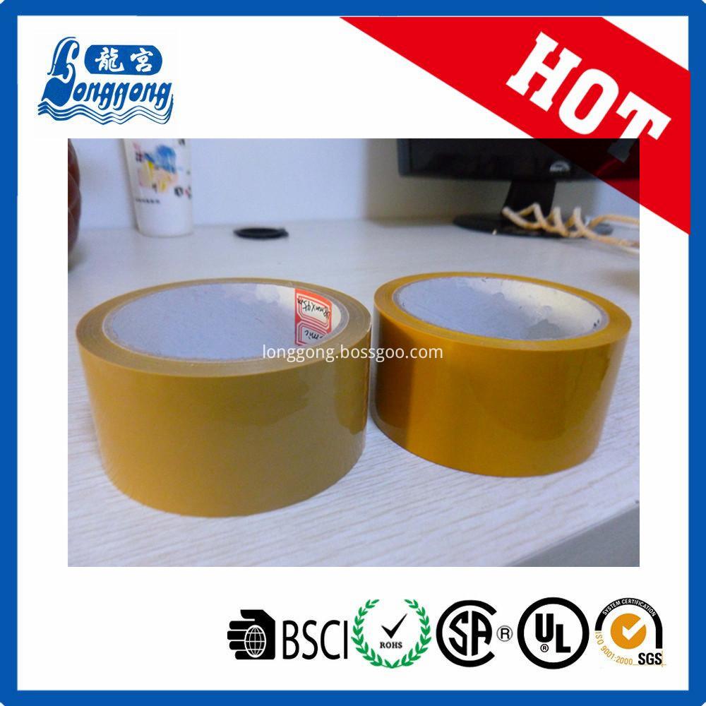 BOPP Material Carton Sealing tape