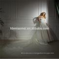 2018 белый цвет кружева русалка свадебное платье зашнуровать бальное платье свадебное платье милая
