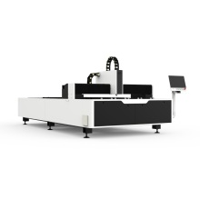 Prix de la machine de découpe laser à fibre de tôle SSCS