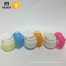 Kosmetisches Sahneglas der Creme 50ml für Kinder