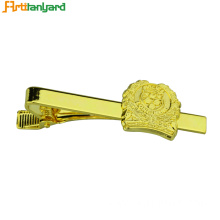 Excellent quality for Bow Ties Different Design Of Men's Metal Tie Clip export to India Exporter