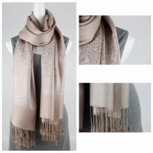 Модный многоцветный вискозный шарф GM16-06