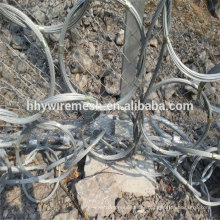 rockfall fence Rope steel netting for Flexible slope Protection System rockfall barrier fence