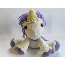 Unicornio suave del juguete de la felpa 2015
