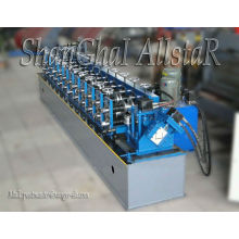 Light steel roof trusses machine