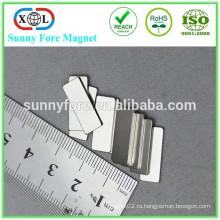сильные неодимовые прямоугольный бар магнит для печати