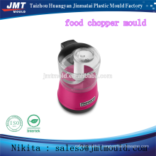 OEM injection plastic food chopper mould