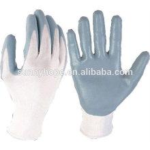 Rubberhope working gants ce Certificate