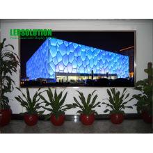 10 мм светодиодный экран для использования в помещении (общ-я-Р10)