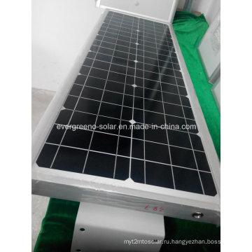 Солнечная светодиодные уличные лампы 60Вт 100Вт оптовой цене