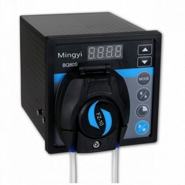 Pompe péristaltique Lab mini 24v dc