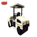 Vibratory Pavement Road Roller Compaction Utrustning