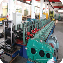 Stud and track roll forming machine China supplier