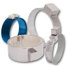 Anel de aquecimento de cerâmica para máquina de reciclagem de plástico
