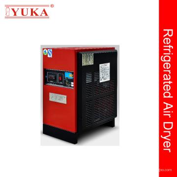 Druckluft-Kältetrockner mit niedrigem Taupunkt