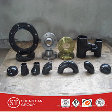 Forged Pipe Fittings Products