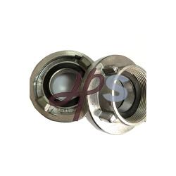 Aluminum Material Storz Couplings