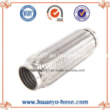 with Interlock Exhaust Flexible Pipe for Auto Parts