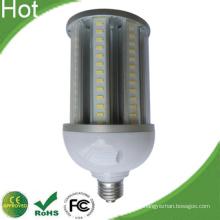 Nueva alta calidad grado 360 Samsung SMD5630 36W luz LED de jardín maíz