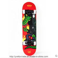 Деревянный скейтборд с лучшими продажами (YV-3108-2)