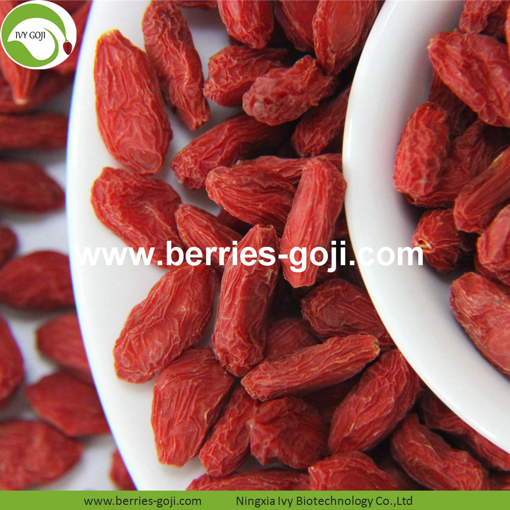 Nature Eu Standard Goji Berries