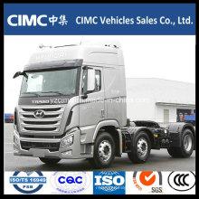 Hyundai Xcient 8 * 4 410HP caminhão basculante