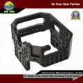 Custom CNC Machining Photographic Equipment Housing CNC Aluminum Machining