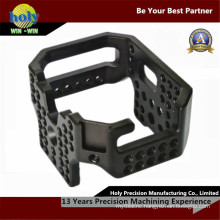 Custom CNC Machining Photographic Equipment Housing CNC Aluminum Machining