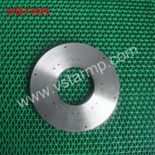 Präzisions-CNC-bearbeitete Drehmaschine Teil mit OEM Service Vst-0997
