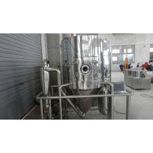 Secadora de aerosol de la serie ZPG 2017 para extracto de medicina tradicional china, gránulos de hierbas chinas SS, secador de lecho fluido fludizado