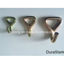 Crochet à crochet simple et crochet à courroie (DR-Z0171)
