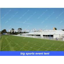 Großes Sportveranstaltungszelt 15m breites Rennzelt