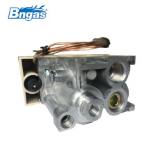 gas control valves gas burner safety valve