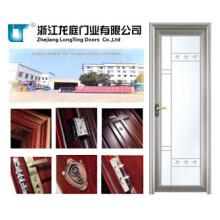 Badezimmertür aus Aluminium (LTA-359)