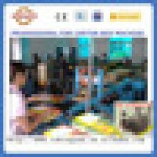 JGM-06065 3000 pieces per hour mouse trap board making machine/sticky glue pest control equipment