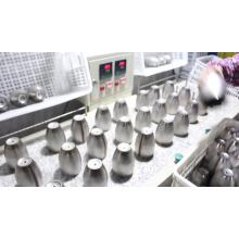 500ML Wasserflaschen Edelstahl Zubehör Unisex