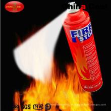 Bsj Foam Car Fire Stop Extinguisher