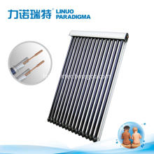 Solar Collector  Heat Pipe for proyect