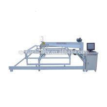 Industrielle einzelne Steppmaschine für Matratzen