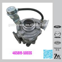 Prix attractif !!! Volkswagen turbo VW turbocompresseur 465819-5003S pour VW L80 4.10T AGS 2800CC