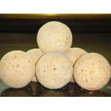Высокие шарики глинозема керамические меля средства