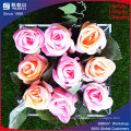 High Transparent Acrylic Flower Box with Lid