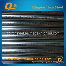 Annealed Stainless Steel Pipe (tube) by ASTM A312 for Decoration