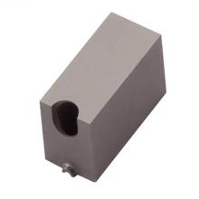 Componentes del molde Separador de puerta de anacardo separado