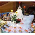 Top Quality Big Fish Flake Food Machine