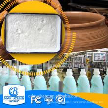 Phosphate tripolique de sodium, STPP 94% Tech Grade pour céramique, soda, détergent, huile