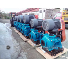 Slurry Pump for Sand, Ore Pulp, Mineral Slurry Conveying