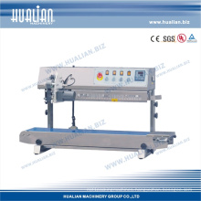 Hualian 2016 Continuous Plastic Sealer (FRS-1010II)