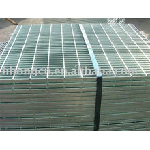 steel lattice, steel grille, steel fence, steel grate, bar grating