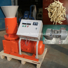 Wood Sawdust Compress Machine Per Pellet